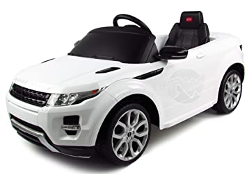 9593c5e28c8 Image Unavailable. Image not available for. Colour  RANGE ROVER EVOQUE 12V  ...