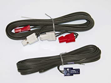 Swell Oem Sony Speaker Wire Cord Cable Specifically For Bdvf7 Bdv F7 Wiring 101 Cajosaxxcnl