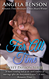 For All Time (Sweet Passion Book 5)