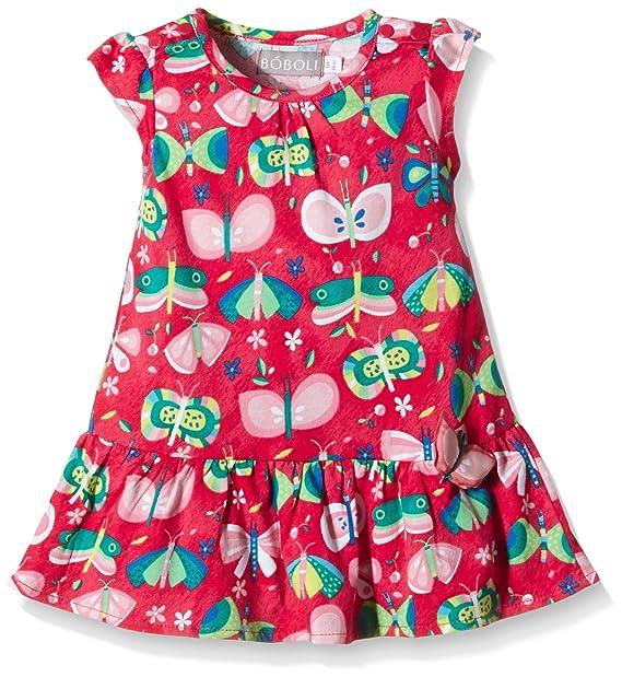 boboli - Vestido Punto Liso 2266ab180e6
