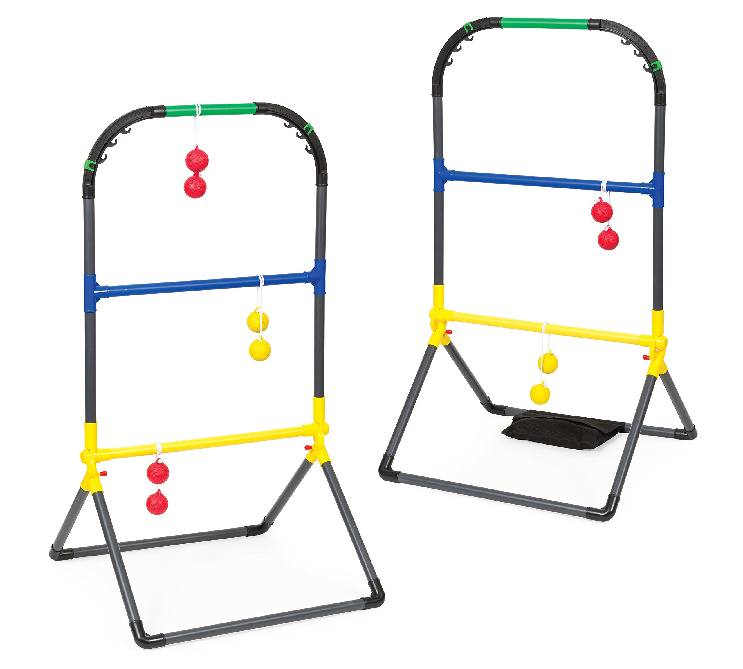 Go! Gater Foldable Ladderball Set