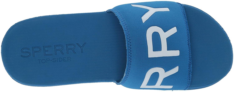 6a2a4b1d5242 Amazon.com  Sperry Men s Intrepid Slide Sandal  Shoes
