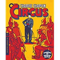 The Circus (Criterion Collection) [Blu-ray]