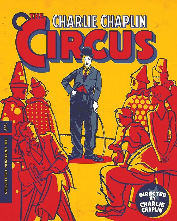 Criterion Collection: Circus [Edizione: Stati Uniti] [Italia] [Blu-ray]
