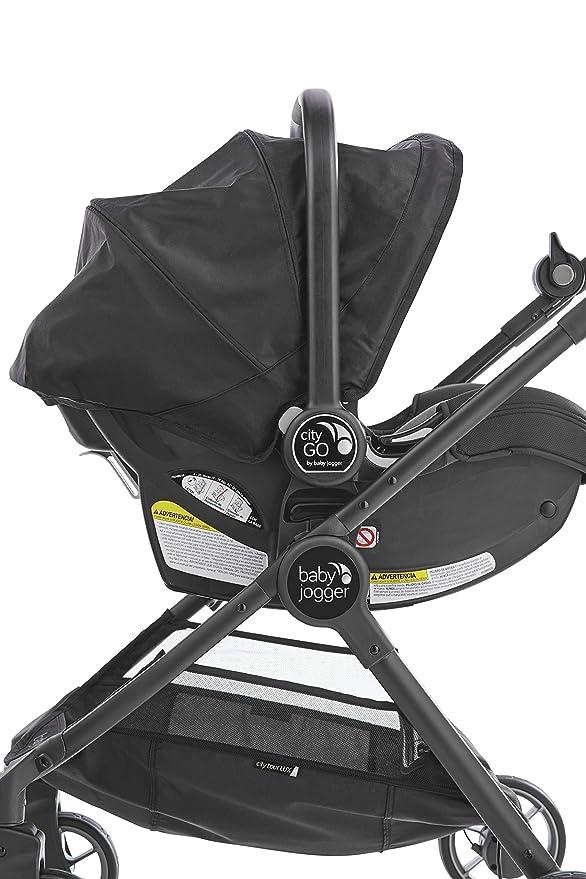 Adaptadores City GO i-Size para la Baby Jogger City Tour LUX ...
