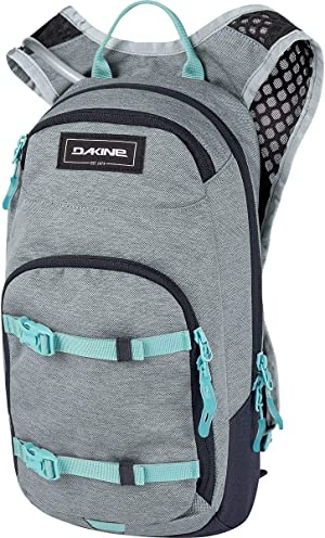 Dakine Session 8L Backpack - Women's Lead Blue