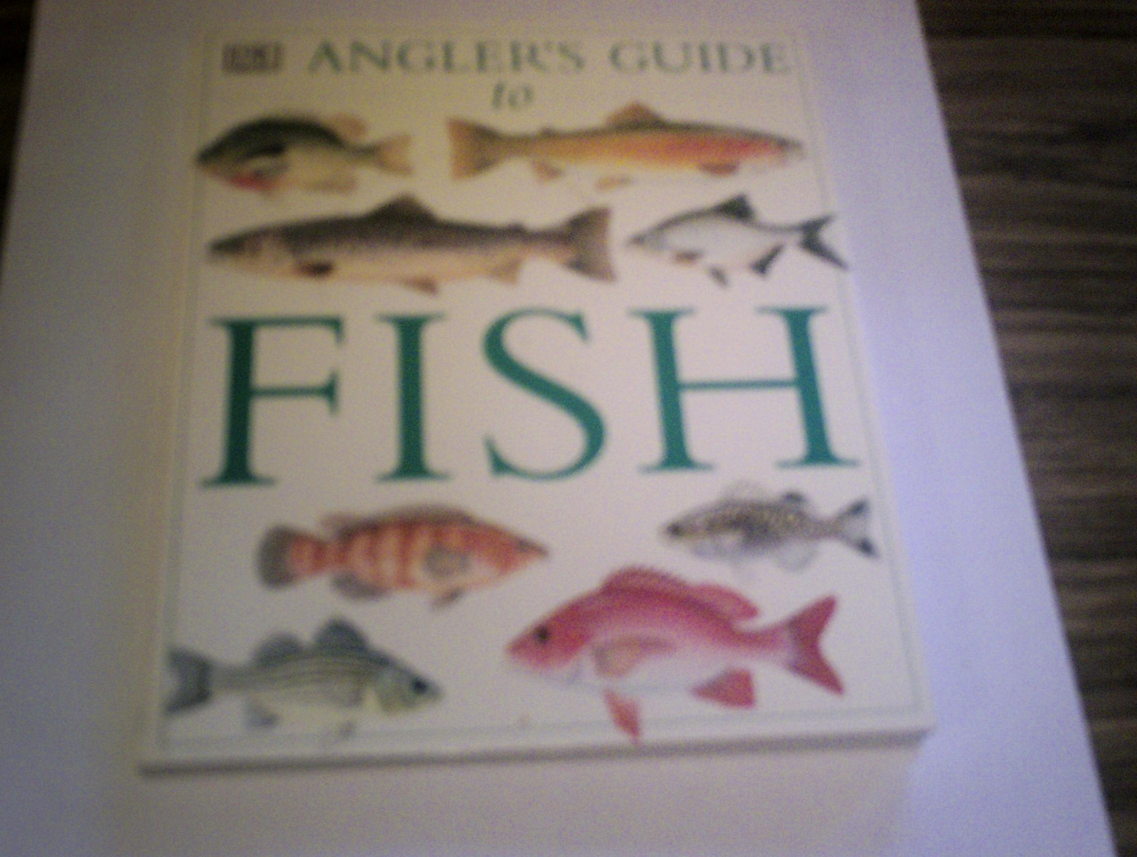 Angler's Guide to Fish