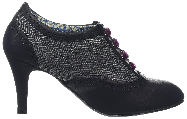 Womens Marvellous Tweedy Shoe Boots Joe Browns mgMfM