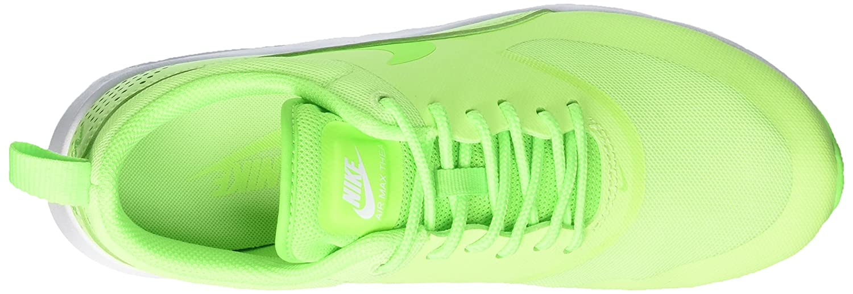 Nike Damen Max WMNS Air Max Damen Thea Gymnastikschuhe Schwarz 4fcd74