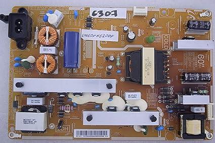Samsung UN60FH6200F L60G1_DHS BN44-00669A Placa de Fuente de alimentación 6307: Amazon.es: Electrónica