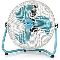 Orbegozo PW 1546 Ventilador industrial Power Fan, 130 W, Azul y blanco