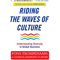 Riding the Waves of Culture: Understanding Diversity in Global Business (English Edition)