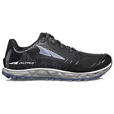 ALTRA Women's Superior 4 Trail Running Shoe | Trail Running