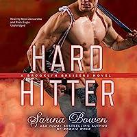 Hard Hitter: The Brooklyn Bruisers, Book 2