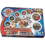 Bakugan Entry Value Pack BBT-01 Dan vs Ace