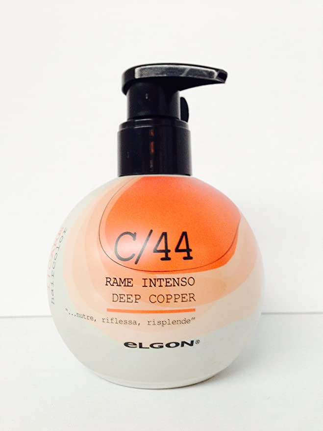 ELGON I-CARE C-44 COBRE INTENSO 200 ML: Amazon.es: Belleza