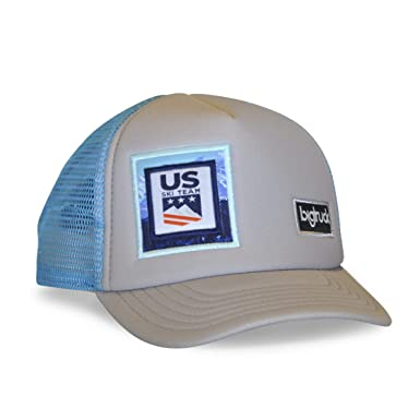 902e83eb51921 bigtruck Original U.S. Ski Team Snapback Hat