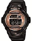 [カシオ]CASIO 腕時計 BABY-G ベビージー BG-169G-1JF レディース