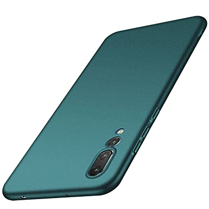 the best attitude 065bc 1ad78 Anccer Huawei P20 Pro Case [Colorful Series] [Ultra-Thin] [Anti-Drop]  Premium Material Slim Full Protection Cover for Huawei P20 Pro 2018 (Gravel  ...