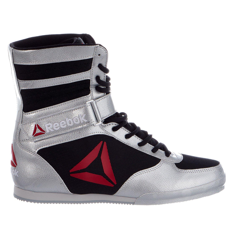 35d4e9b6f1f0 Reebok Men s Boot Boxing Shoe - Boxing914.com