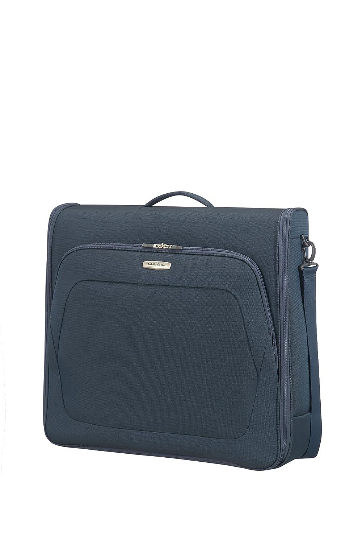 SAMSONITE Spark SNG - Bi-Fold Housse à vêtements, 61 cm, 59 liters, Bleu (Bleu) 87615/1090