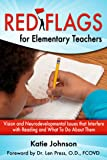 Red Flags for Elementary Teachers