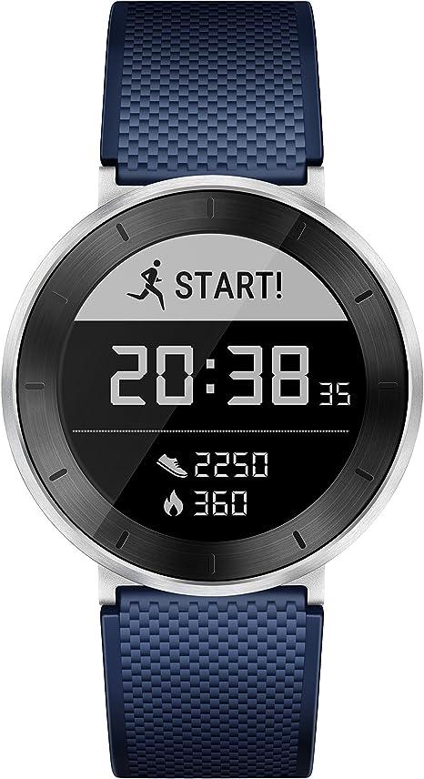 Amazon.com: Huawei Fit Smart reloj de fitness (Moonlight ...