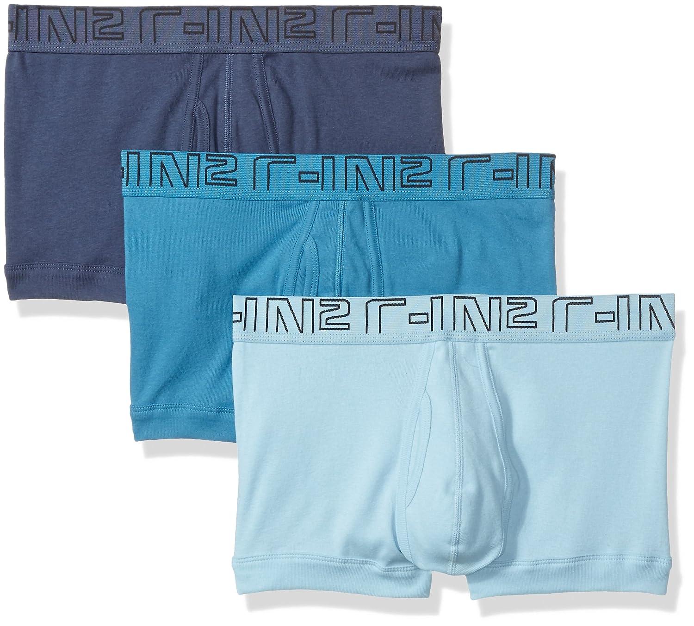 C-IN2 Men's 3-Pack Trunk C-IN2 Men' s Underwear 1323