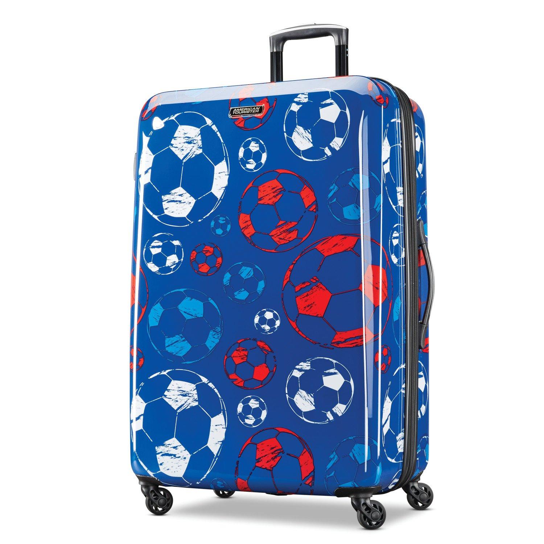 American Tourister Spinner 28, Rose Gold 92506-4357