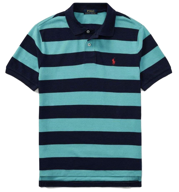825f5658 Good Luck Polo Shirts | RLDM