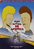 Beavis & Butt-Head Do America [DVD] [Import]