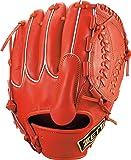 ゼット(ZETT) 硬式野球 グラブ (グローブ) プロステイタス ピッチャー用 右投げ/左投げ用 サイズ:5 日本製 BPROG710