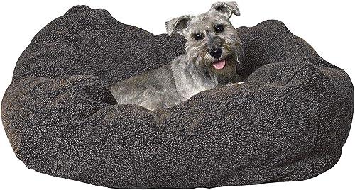 K H Pet Products Cuddle Cube Pet Bed