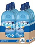 Mimosín Azul Vital Suavizante Concentrado para 78 lavados - 8 Suavizante
