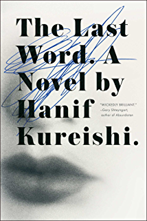 The nothing kindle edition by hanif kureishi literature fiction the last word a novel fandeluxe Gallery