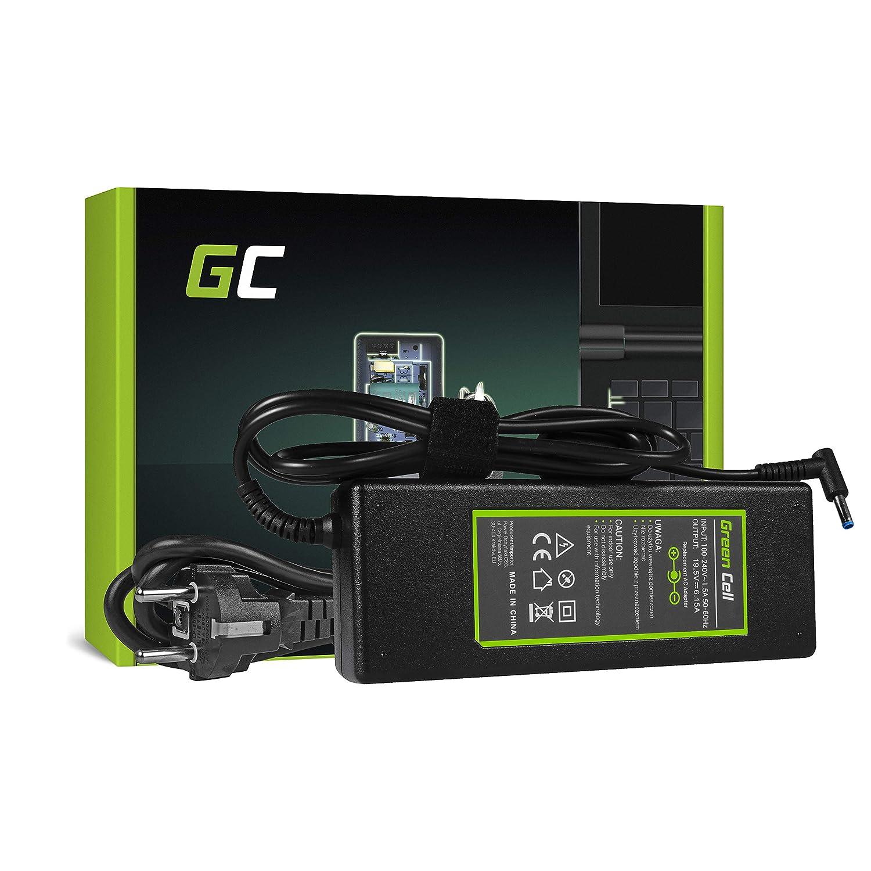 Green Cell® Cargador HP ADP-120MH B PPP016L-E HSTNN-CA25 HSTNN ...