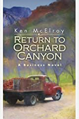 Return to Orchard Canyon Kindle Edition