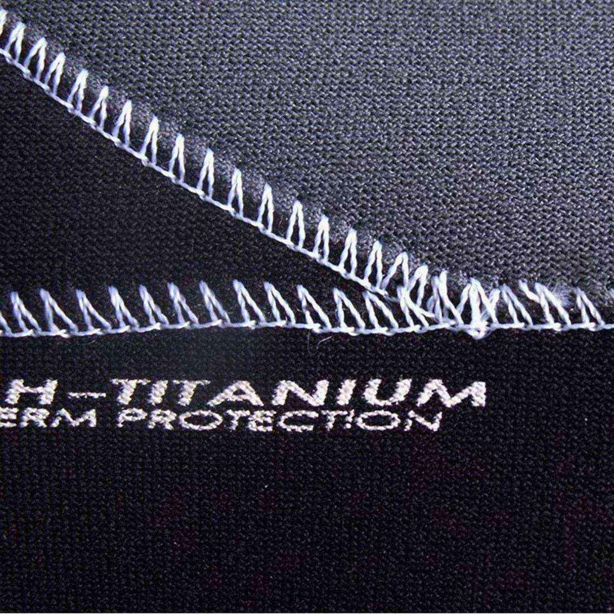 ATAN Hot Mistral Neopren Latex Schuh 6mm 40-41 T2