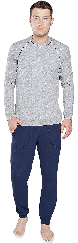 Italian Fashion IF Pigiama per Uomo IF180043