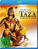 Taza - Sohn des Cochise (Original Kinofassung) [Blu-ray]