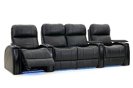 Amazon.com: Octane Seating Nitro XL750 Home Stadium Seating ...