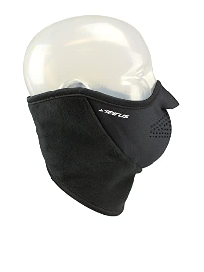 02b720702cd Seirus Innovation 8030 Neofleece Combo Scarf - Face and Neck Masque for  Cold Winter Weather