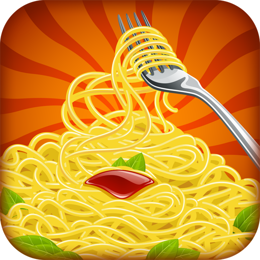 Noodles Maker (Best Case In The World)