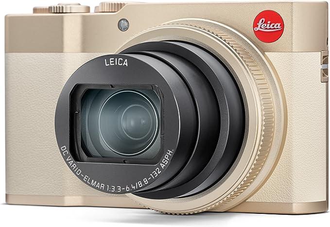 Leica C-Lux Appareil-Photo Compact 20,1 MP 1