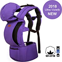 MaxKare Baby Carrier Infant Toddler Baby Backpack