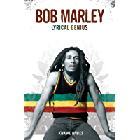 Bob Marley: Lyrical Genius book cover