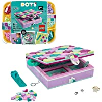 LEGO DOTS Jewelry Box 41915 Building Kit