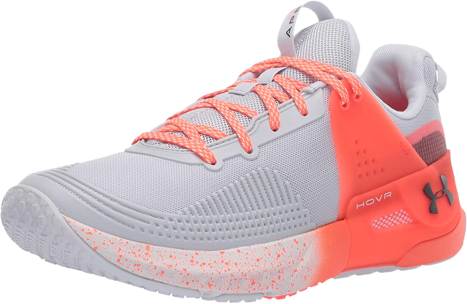 Under Armour Womens HOVR Apex Cross Trainer