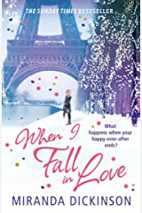 When I Fall In Love Kindle Edition
