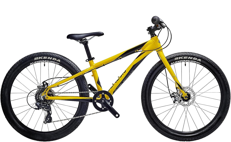 Genesis コア24インチ ユースマウンテンバイク (年齢9-12)   B077M45T97
